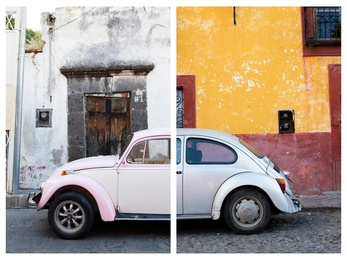 Punch Buggy #19