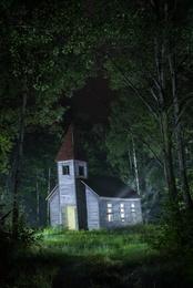 Long Forgotten Church #2