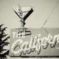 The California BW