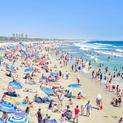 Santa Monica Beach South