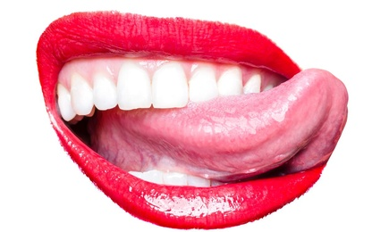 Venturing Tongue