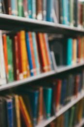 Bokey Library IV