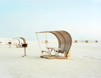 White Sands - New Mexico
