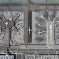 LAX Terminals 2 and 3