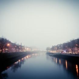 Dublin Dawn