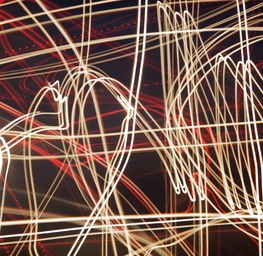 Freeway Lights 3