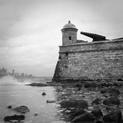 Castle Del Morro, Havana, Cuba