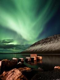 Skutulsfjordur