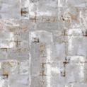 Fields of Rust Mosaic