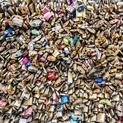 Love Locks I - Paris