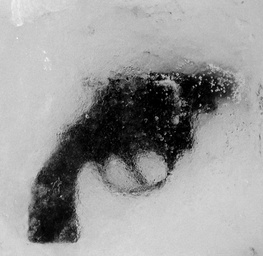 Gun (Ice Boxes Series)