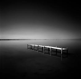 Dock Salton Sea