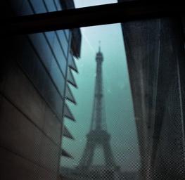 Musee Du Quai Branly in Paris 02