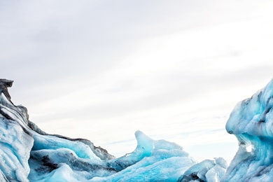 Ice - VIII