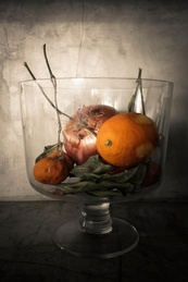 Onion & Oranges