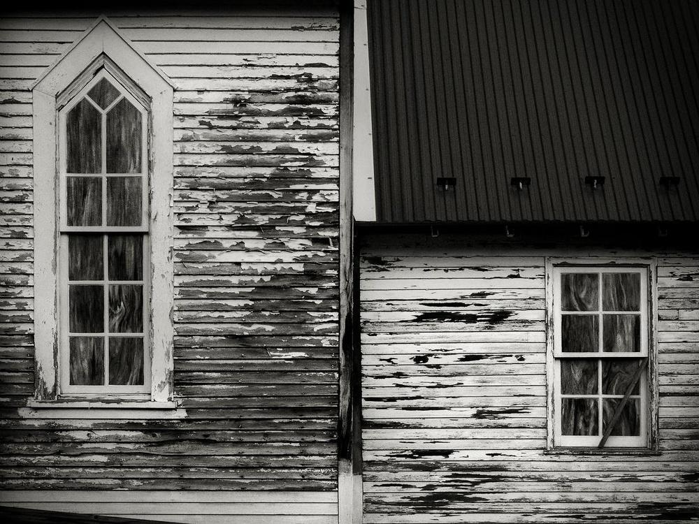 Rustic Architecture