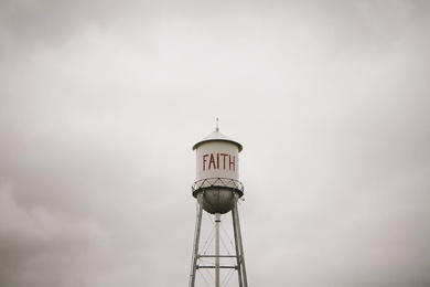 Faith II