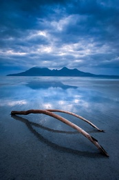 Wishbone Island