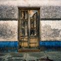 Garzon Door #1