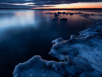 Nordic Winter Light