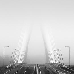 The 'Cat-Flap' Bridge