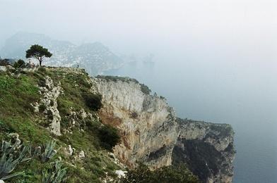 Capri Cliffside