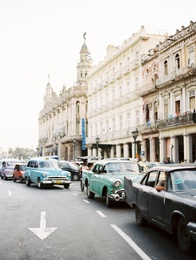 Cuba Now and Then 2
