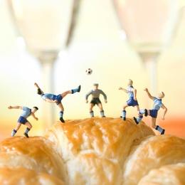 FIFA Cover Shot