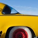 Yellow Studebaker