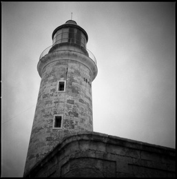 Havana Lighthouse, Cuba