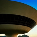 Contemporary Art Museum - Niteroi, Brazil