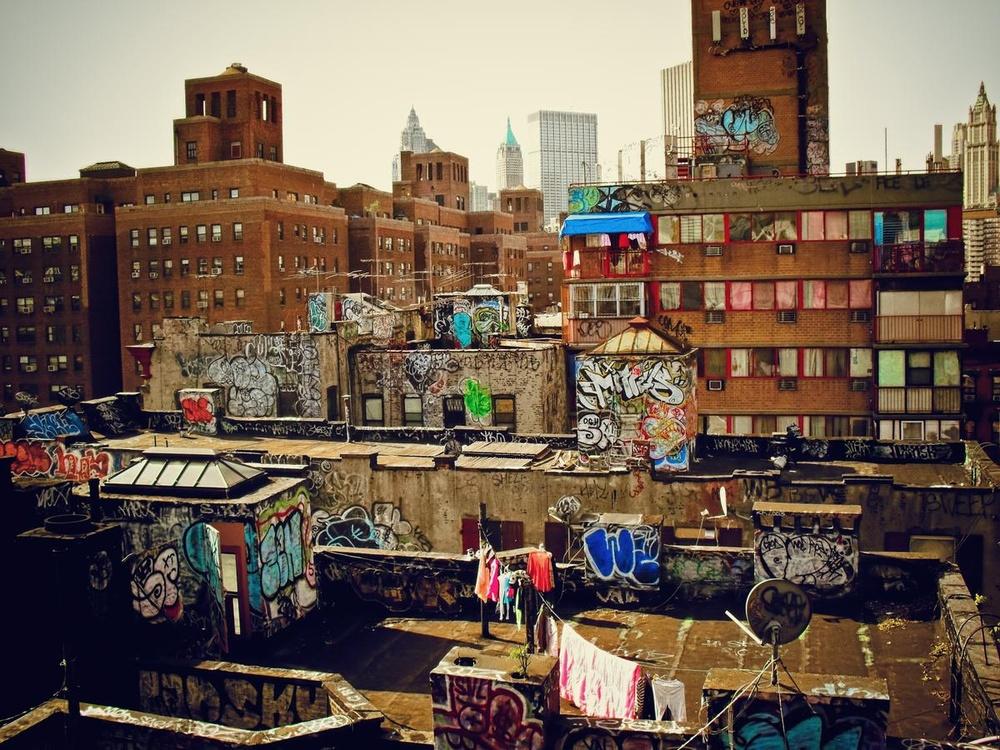 Graffitid