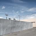 Eucalyptus St. Fence