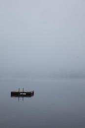 Moose Pond Dock
