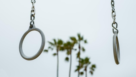Floating Rings - Venice Beach