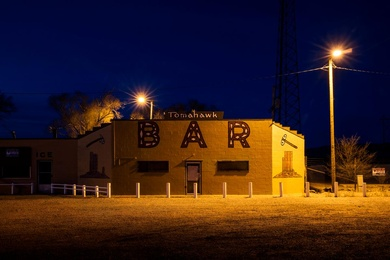 Tomahawk Bar