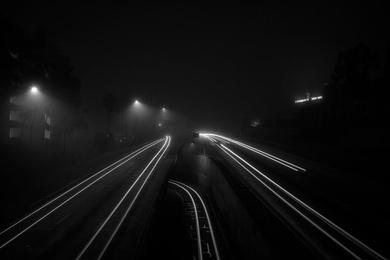 LA Traffic 2
