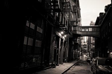Staple Street