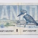 Bird Series $5