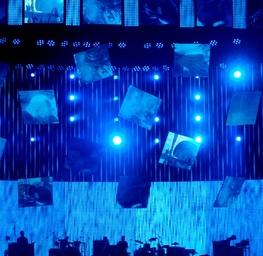 Radiohead a Villa Manin 2