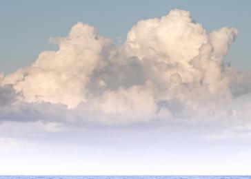 Clouds - Tulum