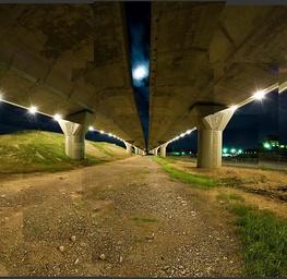 I-76 Overpass