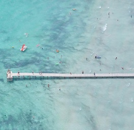 One Long Pier - Mallorca