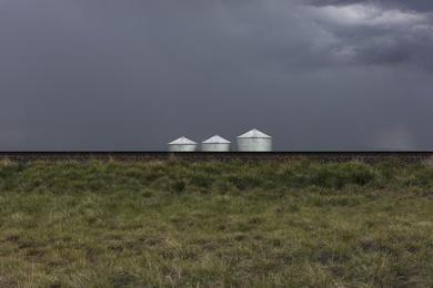 Saskatchewan Storm #6