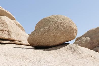 Jumbo Rocks VIII