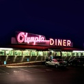 Olympia Diner, CT
