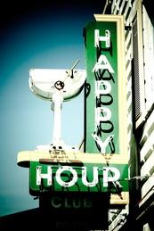 Happy Hour Club