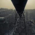 Abandoned Coal Breaker, PA