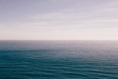 Manzanita Seascape Study I