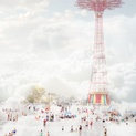 Parachute Jump Coney Island